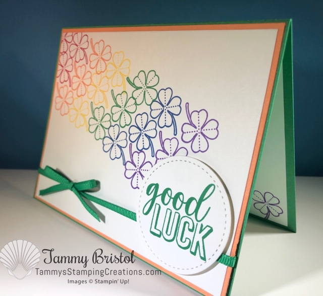 Tammy's Stamping Creations Stampin' Up! Amazing Life Occasions Catalog 2019