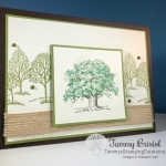Tammy's Stamping Creations Stampin' Up! Lovely as a Tree Annual Catalog 2018-2019