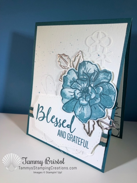 Tammy's Stamping Creations Stampin' Up! To a Wild Rose Annual Catalog 2019-2020